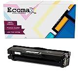 Ecomax XXL Toner | 150% mehr Inhalt | kompatibel...