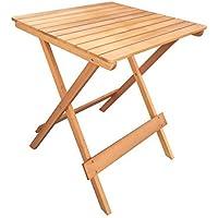 2 Stühle Balkon Terrasse Stil Jardinion Design Klapptisch Wandschrank