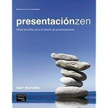 Presentación zen: Ideas sencillas para el diseño de presentaciones