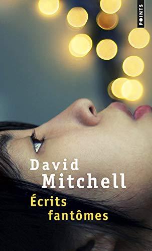 Écrits fantômes par David Mitchell
