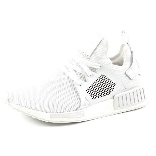 adidas Nmd_Xr1, Herren Hallenschuhe, Weiß (Ftwbla/Ftwbla/Ftwbla), 40 2/3 EU (7 UK)