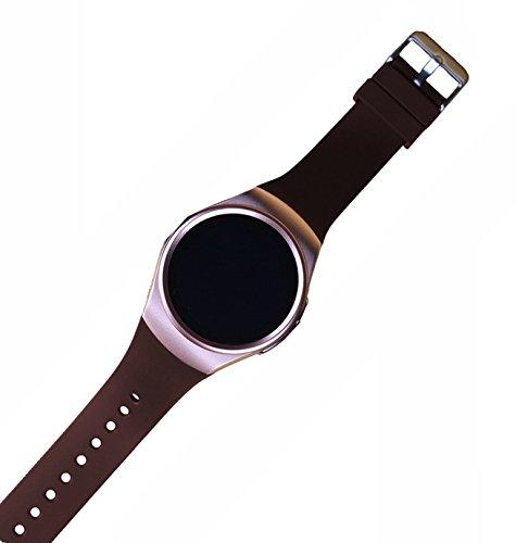 Phone Watch, Smartwatch per bambini, un solo clic sul quadrante chiave, Smart Watch per bambini donne orologio da polso sportivo...