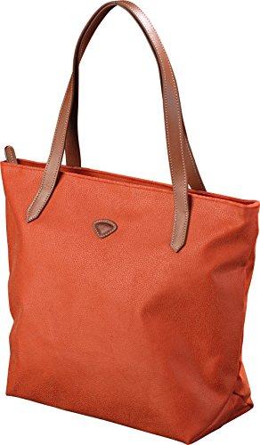 Cambiare Uppsala Soft-tote Bag Marine L Ruggine