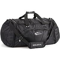 Sporttasche Premium Bag Trainingstasche Dedicated Nutrition Fitnesstasche.
