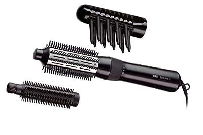 Braun Satin Hair Airstyler
