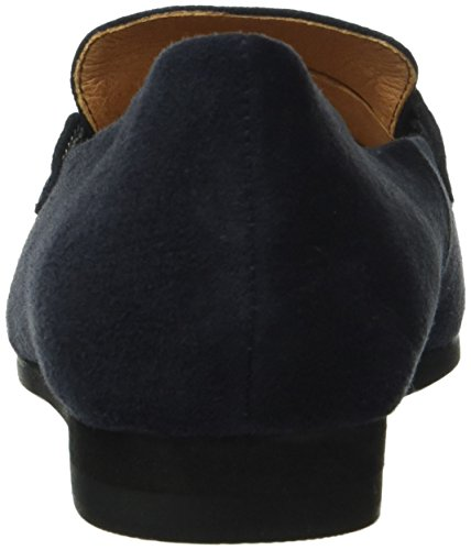 Belmondo Damen 703539 02 Slipper Blau (Marino)