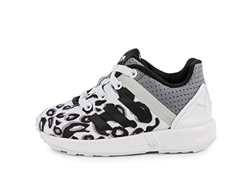 adidas chaussure zx flux Blanc