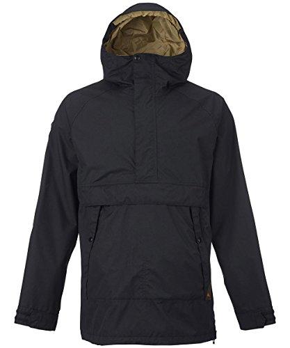 burton-chaqueta-de-snowboard-rambler-anorak-true-black-l-15002101002