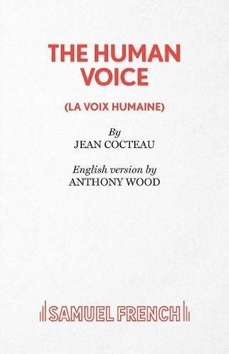 The Human Voice (Acting - Britische Jeans
