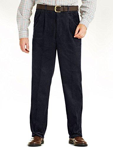 Chums - Pantalon -  Homme W x L Bleu