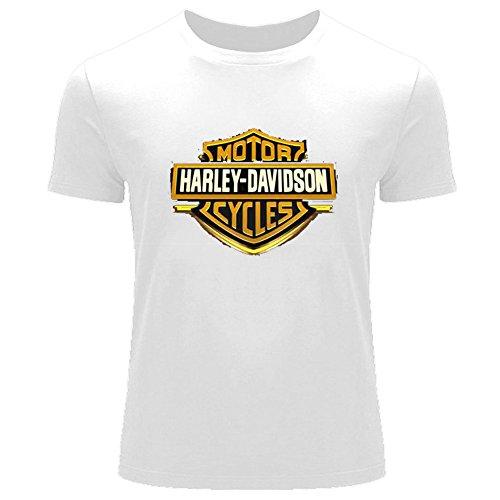 harley-davidson-logo-for-2016-mens-printed-short-sleeve-tops-t-shirts
