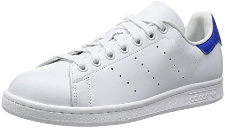 Adidas - Basket Stan Blanc/BleuB0133SSGUGParent Smith W S75559 Blanc/BleuB0133SSGUGParent Stan 8971b2