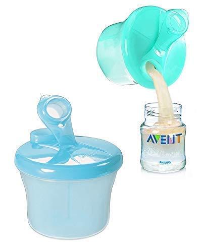 Philips Avent Baby Milch Puder Spender Fütterung Formula Aufbewahrung Topf Behälter