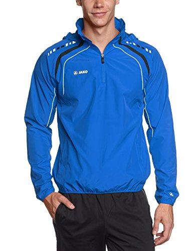 JAKO, Maglietta impermeabile Uomo Champion Blu (royal/schwarz)