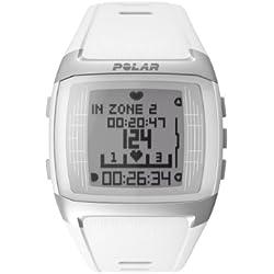 Polar FT60 - Pulsómetro, color blanco