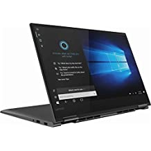 """2018 Lenovo Yoga 730 2-in-1 15.6"""" FHD IPS Touch-Screen LED Premium Laptop, Intel Core I5-8250U, 8GB DDR4 RAM, Up To HD Size 512GB PCIe NVME SSD, Thunderbolt, Backlit Keyboard, Windows 10, Iron Gray"""