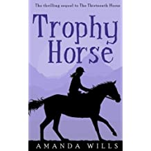 Trophy Horse: Volume 2 (Mill Farm Stables)