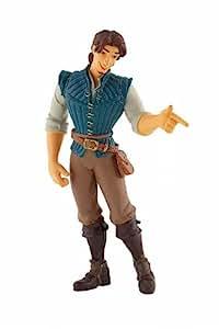 12417 - BULLYLAND - Walt Disney Rapunzel (Raiponce) Flynn Rider