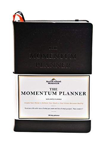 Die Momentum Planer 8 3/8 x 5 3/4 x 1 schwarz - 8.375