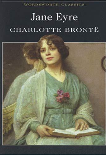 Jane Eyre : The classic romantic novel (English Edition) eBook ...