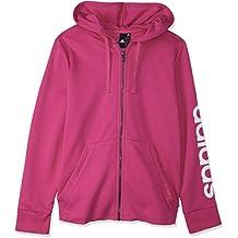 arrives eacdc 88981 Amazon.it: felpa adidas - Rosa