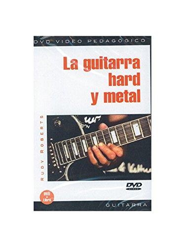 Preisvergleich Produktbild Guitarra Hard Y Metal (La) [UK Import]