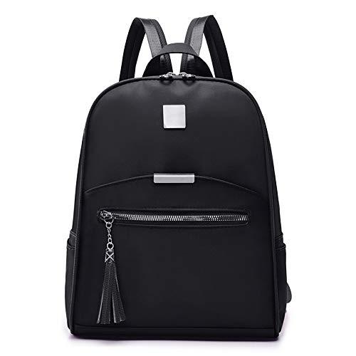 WFire Damen Kleinen Rucksack Umhängetasche Handtasche Mädchen Schulrucksäcke Casual Daypack PU Leder Rucksäcke Reise Schultasche (Kipling Rucksack Verkauf)
