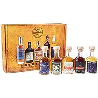 Rum Tasting Box 5 x 40 ml