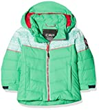 CMP Kinder Ski Jacke, Ice Mint, 92