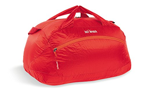 Tatonka Tasche Squeezy Duffle Red