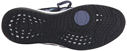 Chaussures Adidas Performance Gymbreaker Bounce formation Black/Night Metallic/Super Purple
