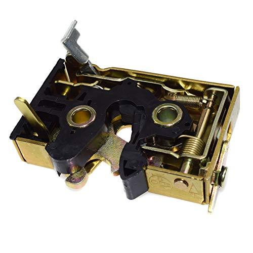 Nouvelle Boîte de verrou de porte Loquet arrière gauche pour VWS Scirocco II Lapin Cabriolet Jetta Golf 1877 78 79 80 81 82 83 84 85 86 87 88 89 90 91 92 93