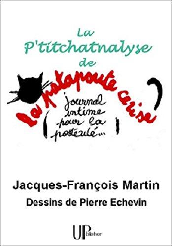Read La P'titchatnalyse: Une psychanalyse pas comme les autres ! pdf