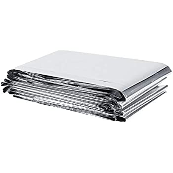 Broco Plant Reflective Film Silver Plant Reflective Film Garden Greenhouse Grow Light Highly Reflective Covering Sheets for Greenhouse Grow Light Accessories New 1Pc 210 x 120cm