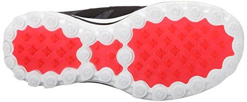 Skechers prestazioni Go Golf Backswing Scarpe da golf Black/Hot Pink