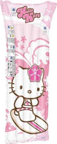 Mondo 16/324 - Hello Kitty Luftmatratze 170 cm - Kitty Hello Pool