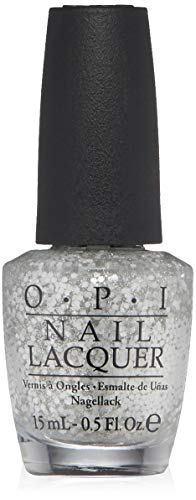 O.P.I Nail Lacquer, Pirouette My Whistle, 15ml