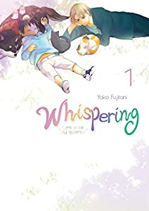 Whispering, les voix du silence Edition simple Tome 1