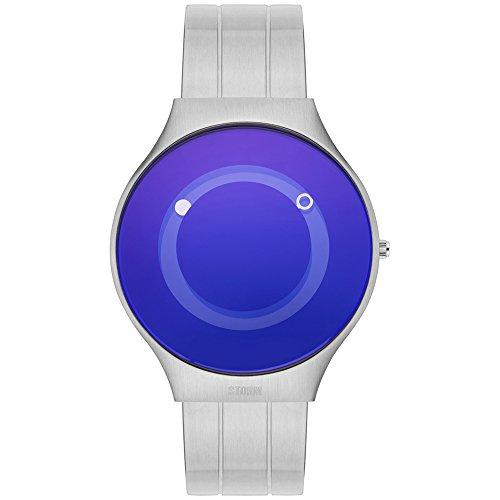 Storm Reloj los Hombres Ovnik Lazer Blue 47363/B