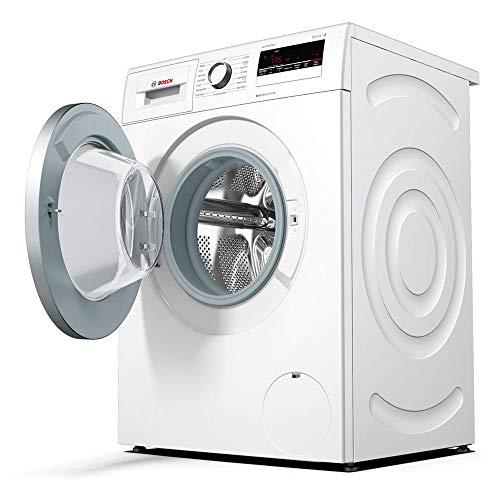 Bosch Serie 4 WAN28201GB 8kg 1400rpm Freestanding Washing Machine - White