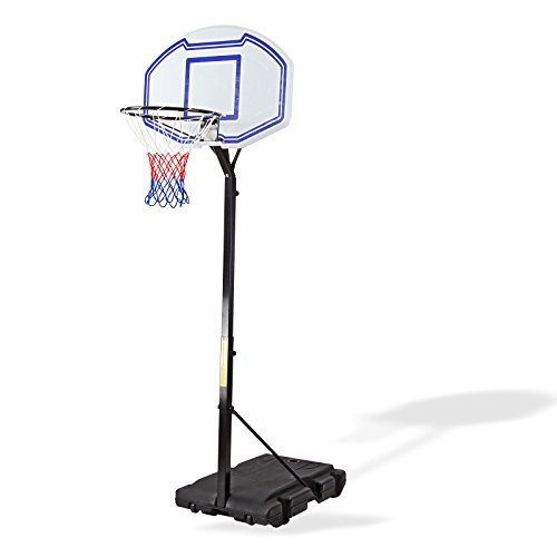 Dema Basketballkorb-Set BK260