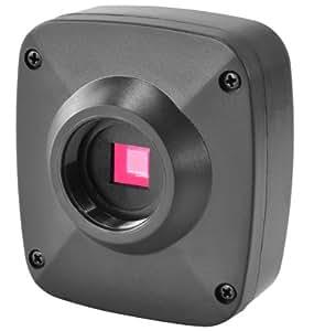 Bresser 4959000 Oculaire E-Ocular 31,7/24,5mm, 640x480 Pixel