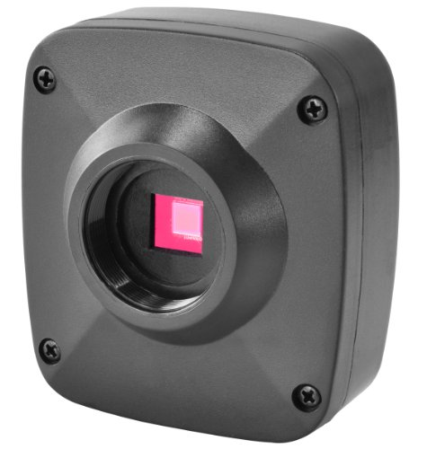 Bresser 4959000 Okular E-Ocular 31,7/24,5mm, 640x480 Pixel