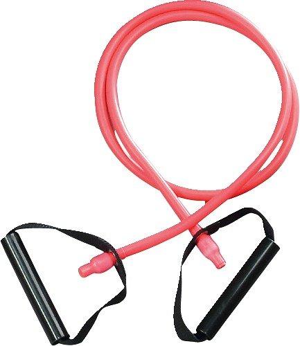 Sport-Thieme® Fitness-Tube, Pink = mittel, Einzeln
