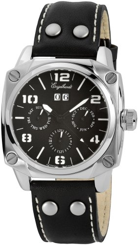 Engelhardt Men's Automatic Calibre Watches 10.580 387721029013