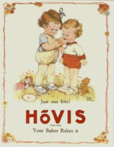 f1257-hovis-your-baker-bakes-it-nostalgic-metal-fridge-magnet-sign