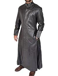 Suchergebnis auf für: Herren Mantel Schwarz 48