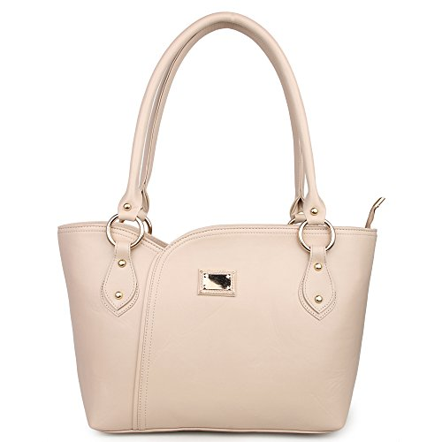 Women Marks Women's Handbag (Cream)