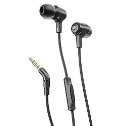 JBL E15 In-Ear Headphones (Black)