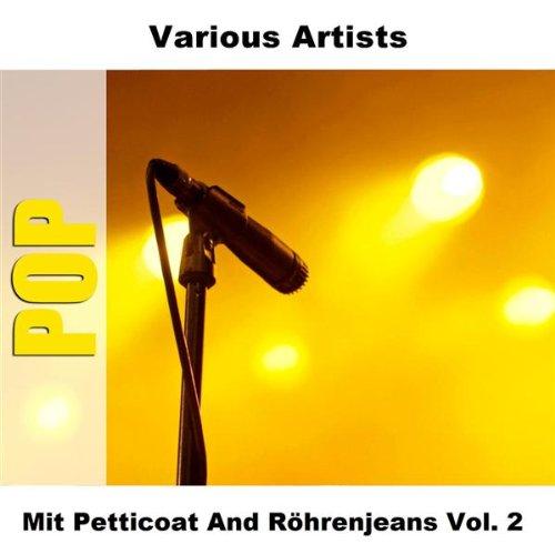 Medley: Rock, Peter Rock (Röhrenjeans Ag)